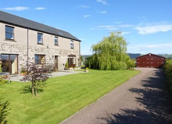 Thumbnail 5 bedroom detached house for sale in West Grange Steading, Errol, Perthshire