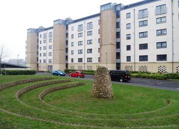 Thumbnail 1 bedroom flat to rent in Hawkhill Close, Leith, Edinburgh