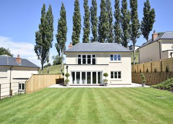 Thumbnail 4 bedroom detached house for sale in Plot 3 - Chewton Court, Keynsham, Bristol