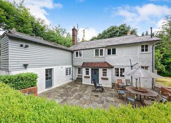 Mickleham, Dorking, Surrey RH5. 4 bed detached house