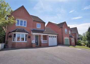 Thumbnail 4 bed detached house for sale in Skinners Way, Midway