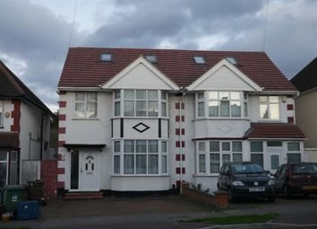 Thumbnail 5 bed detached house to rent in Rayners Lane, Harrow