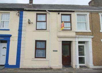 Thumbnail 3 bed terraced house for sale in 2 Church Terrace, Llansawel, Llandeilo, Carmarthenshire