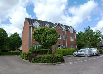 Thumbnail 2 bed flat to rent in Rowan House, The Beeches, Woodhead Drive