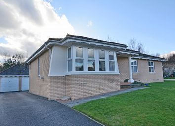 Thumbnail 3 bed detached house for sale in 10 Innerleithen Way, Perth