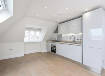 Thumbnail 2 bedroom flat for sale in The Drive, Finchley