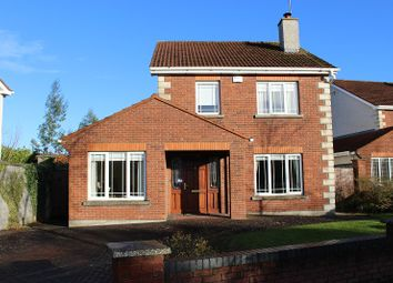Thumbnail 4 bed detached house for sale in 3, Bective Place, Kells, Meath