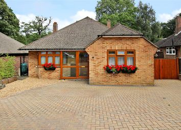 Thumbnail 3 bed bungalow for sale in Kemble Drive, Bromley, Kent