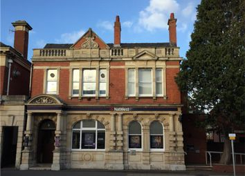 Thumbnail Retail premises for sale in Rbs- Former, 5, Victoria Square, Droitwich, Worcestershire, UK