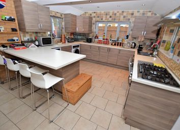 Thumbnail 2 bed detached house for sale in Nowell Close, Glen Parva, Leicester
