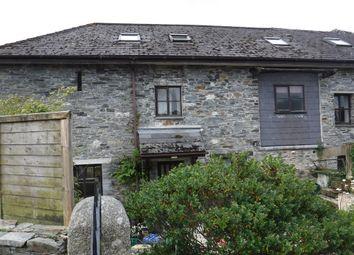 Thumbnail 3 bed terraced house to rent in Lamerton, Tavistock