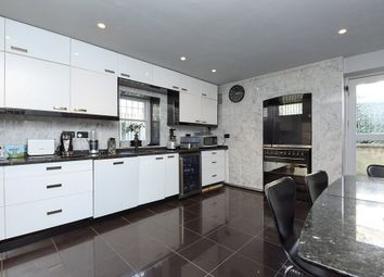 Thumbnail 4 bedroom detached house for sale in Bramley Close, South Croydon