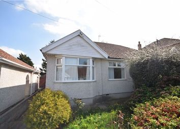 Thumbnail 2 bed semi-detached bungalow for sale in Salisbury Gardens, Bristol