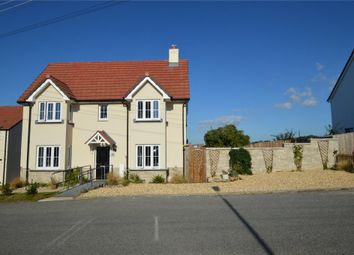Thumbnail 3 bed property for sale in Crows Field Close, Hayle, Cornwall