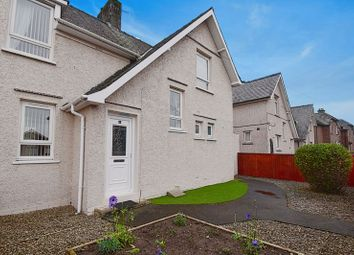 3 bed semi-detached house for sale in Nelson Square, Egremont CA22