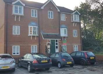 Thumbnail 2 bed flat to rent in Torrisdale Close, Bolton