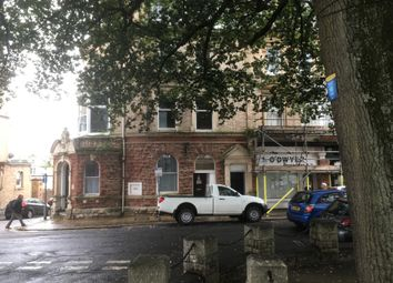 Thumbnail 2 bed flat to rent in Palace Avenue, Paignton