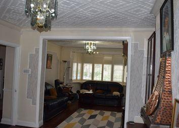 5 bed semi-detached house for sale in Chapman Crescent, Kenton HA3