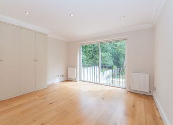 Thumbnail 4 bedroom flat to rent in Woodchurch Road, London