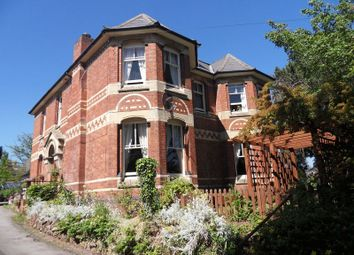 Thumbnail 1 bed flat to rent in Gloucester Road, Ross-On-Wye
