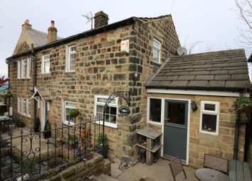 Thumbnail 3 bed cottage for sale in Apperley Lane, Yeadon, Leeds
