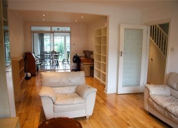 Thumbnail 3 bed semi-detached house to rent in Park Road, London