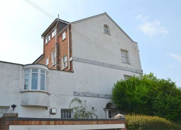 Thumbnail 1 bed flat to rent in Oxford Road, Exeter, Devon