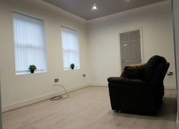 Thumbnail 1 bed flat to rent in Lilley Road, Liverpool