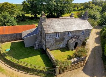 Thumbnail 3 bed property to rent in Pendrift House, Bodmin