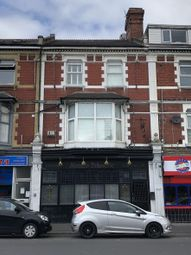 Thumbnail Restaurant/cafe for sale in Streets Brasserie, 4 Broad Street, Barry, The Vale Of Glamorgan