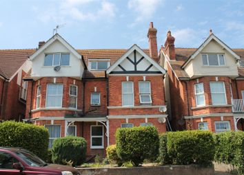 Thumbnail 2 bed flat to rent in Dorset Road, Bexhill-On-Sea