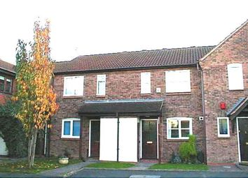 Thumbnail 2 bed terraced house to rent in Duck Meadow, Lyppard Hanford, Worcester