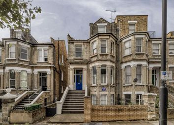 Thumbnail 2 bed flat for sale in Fordwych Road, London