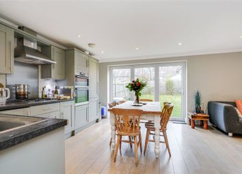 Thumbnail 4 bed terraced house for sale in Soprano Way, Esher, Surrey