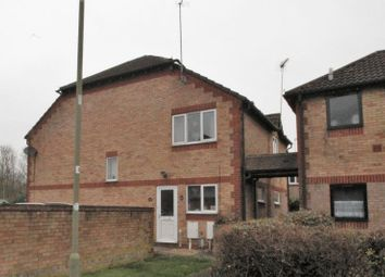 Thumbnail 3 bed terraced house for sale in Broome Way, Banbury