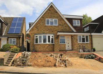 Thumbnail 5 bed link-detached house to rent in Wren Place, Brentwood
