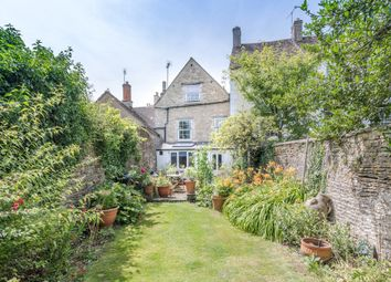 Thumbnail 4 bedroom town house for sale in Hampton Street, Tetbury