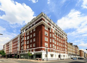 Thumbnail 3 bed flat for sale in Clarewood Court, Seymour Place, London