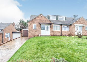 3 bed semi-detached bungalow for sale in Forest Drive, Ormesby, Middlesbrough TS7
