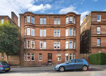 Thumbnail 2 bed flat for sale in 3/1 10 Lochside Street, Shawlands, Glasgow