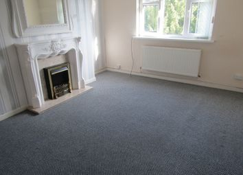 Thumbnail 2 bedroom flat to rent in Cwrt Llanwonno, Mountain Ash