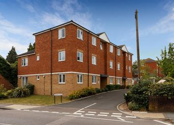 Thumbnail 2 bed flat to rent in Sanders Place, Camp Road, St.Albans
