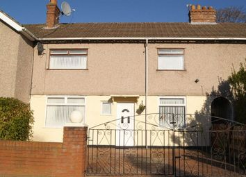 Thumbnail 3 bed terraced house for sale in Stamfordham Drive, West Allerton, Liverpool