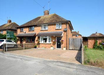 Thumbnail 3 bed semi-detached house for sale in Whaddon Road, Newport Pagnell, Newport Pagnell