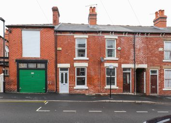 Thumbnail 3 bed terraced house for sale in Hobart Street, Sheffield