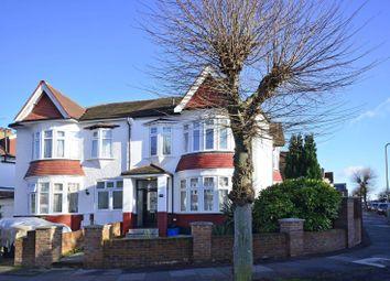 3 bed maisonette to rent in Highwood Avenue, Woodside Park, London N12
