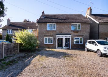 Thumbnail 2 bedroom semi-detached house to rent in Nyton Road, Westergate, Chichester, Westergate, Chichester