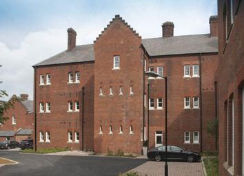 Thumbnail 1 bed flat to rent in Faringdon Court, Cholsey, Wallingford