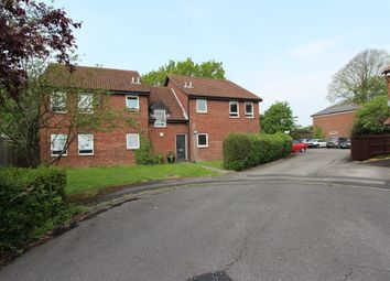 Thumbnail Studio to rent in St George Close, Bursledon, Southampton