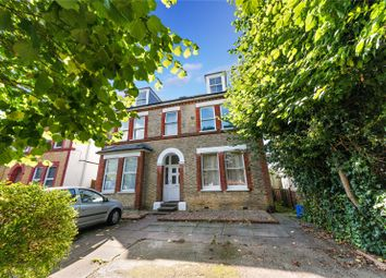Thumbnail 3 bed flat for sale in Queens Road, Wallington